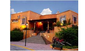 Paloma Bonita Restaurant Cancun