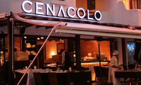 Cancun Cenacolo Restaurant
