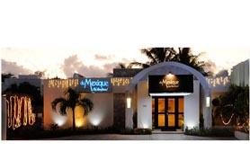 Cancun Du Mexique French Restaurant