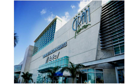 Cancun Gran Plaza