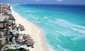 Cancun Playa Chacmool
