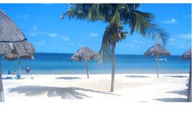 Cancun Playa Las Perlas