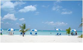 Cancun Playa Tortugas