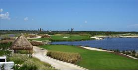 Cancun Riviera Cancun Golf