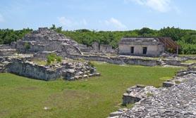 Cancun-Ruinas-El-Rey