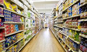 Cancun Supermarkets