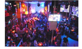 Cancun Sweet Club Nightclub Disco