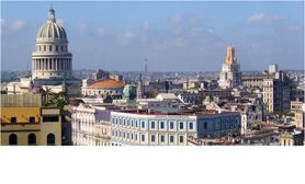 Cancun to Havana