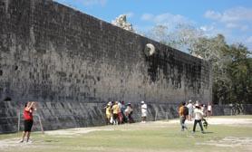 Chichen Itza Cancun