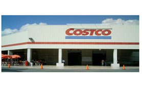 Costco Cancun