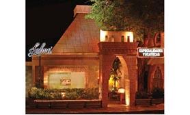 Labna Mexican Restaurant Cancun