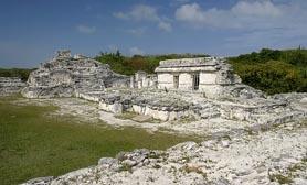 Las Ruinas del Rey Cancun