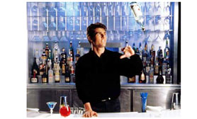 Mextreme Cocktail Tom Cruise
