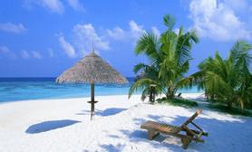 Playa Ballenas Whale Beach