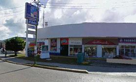 Plaza las Avenidas