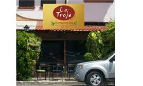 Restaurant Cancun La Troje