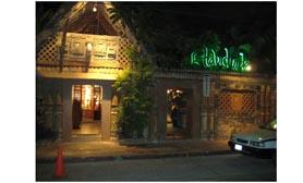 Restaurant La Habichuela Cancun