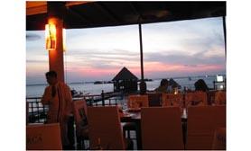 Restaurant Puerto Madero Cancun