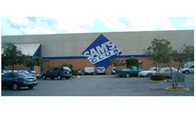 Sams club cancun