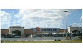 Soriana supermarket cancun