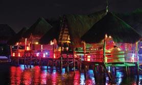 Thai Lounge Restaurant Cancun